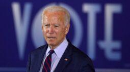 Biden propõe comissão para estudar reforma de Judiciário dos EUA