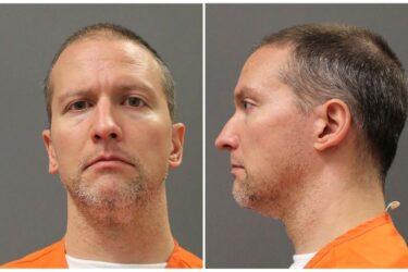 Juiz mantém acusação de homicídio em segundo grau contra ex-policial do caso George Floyd