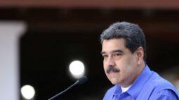 Maduro cita papa e pede que Congresso da Venezuela avalie casamento homoafetivo