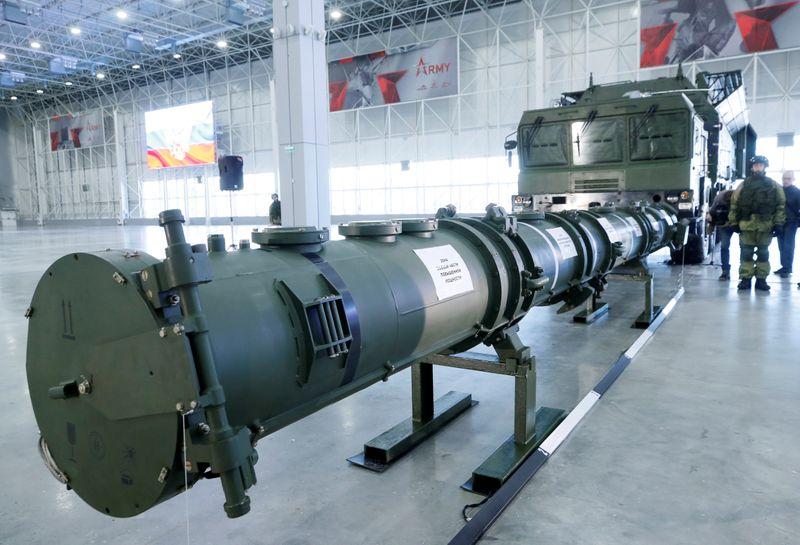 Rússia propõe novo regime de verificação de mísseis aos EUA após fim de tratado