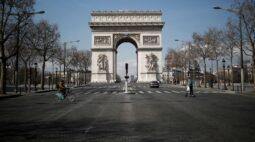 França está pronta para emitir nova ordem de permanência em casa, dizem fontes