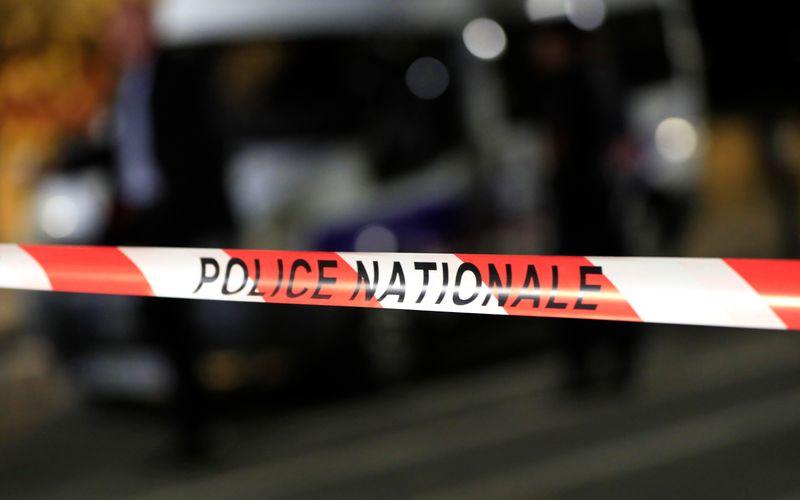 Polícia da França mata homem que ameaçou pedestres com arma