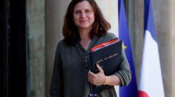 Esportes de elite continuarão na França apesar de lockdown, diz ministra