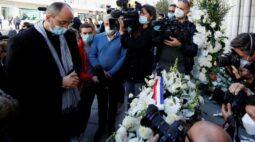 Nice vive luto por ataque em igreja, ministro alerta para mais atentados