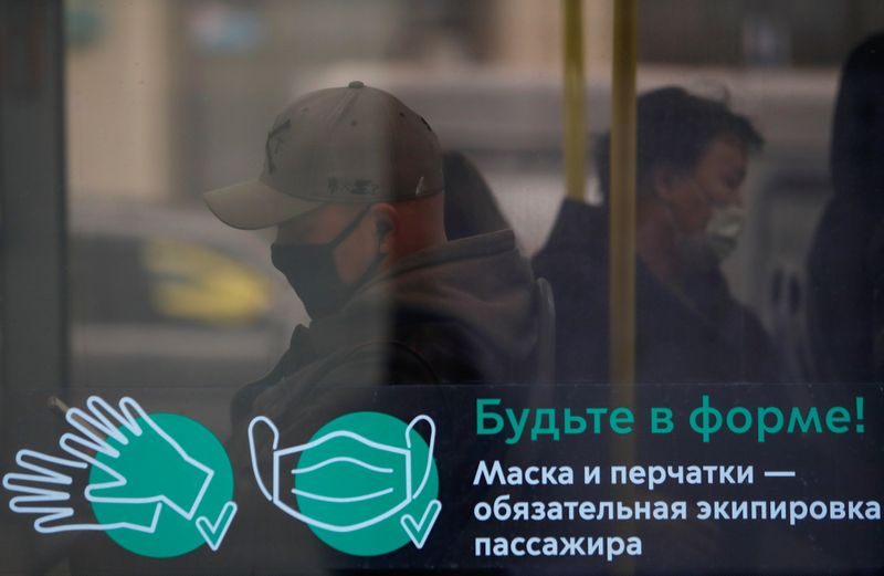 Moscou promete vacinação em massa contra Covid-19, casos russos disparam