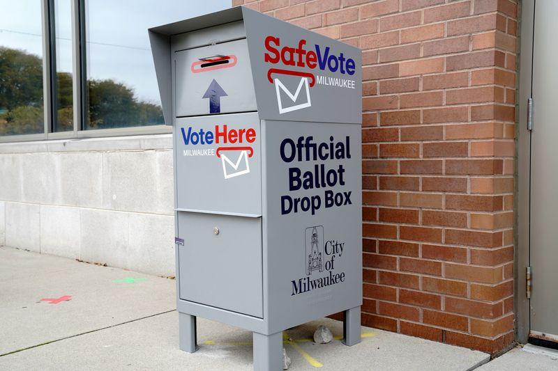 Tribunal de apelações dos EUA impede Minnesota de prorrogar recebimento de votos pelo correio