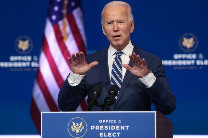 Biden terá que restaurar relações com agências de espionagem após tumultos causados por Trump