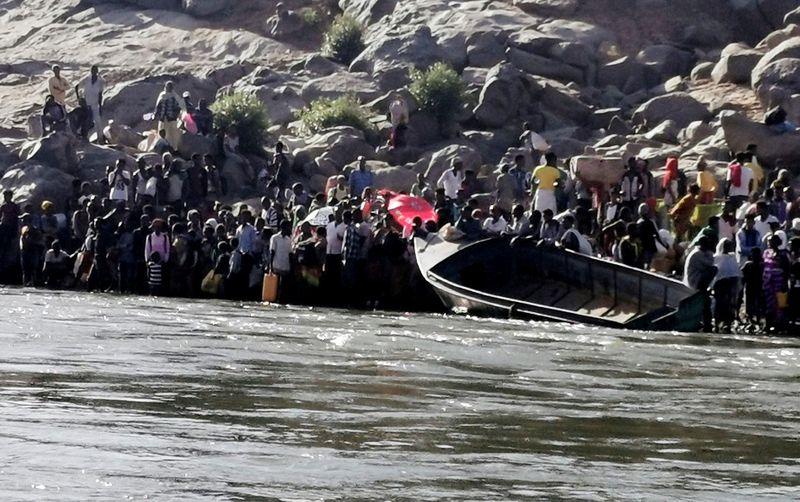 """Etiópia sofre com crise humanitária """"de grande escala"""", diz ONU"""
