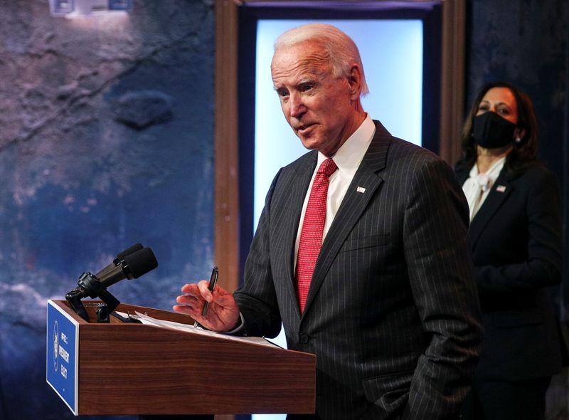 Geórgia certifica Biden com vencedor da eleição presidencial no Estado