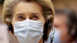 UE não deve relaxar restrições contra coronavírus rápido demais, diz chefe do Executivo do bloco