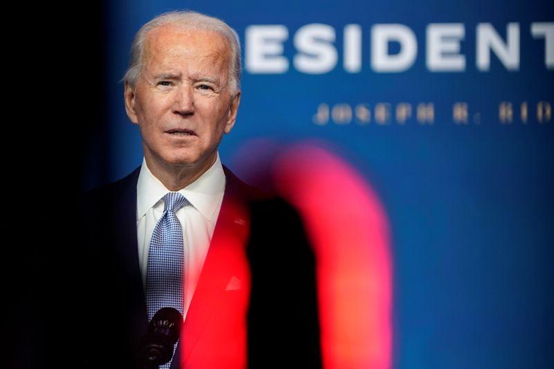 Biden recebe apelo por renovação do tratado de armas EUA-Rússia por 5 anos sem condições