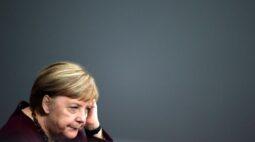 Alemães vão encarar restrições por Covid-19 durante um futuro próximo, diz Merkel