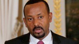 """Etiópia lançará """"fase final"""" de ofensiva em Tigré, diz premiê"""