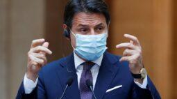 Oposição da Itália se alinha ao governo ao apoiar gasto extra para Covid