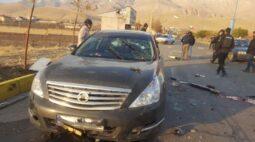 """Hezbollah diz que """"está nas mãos"""" do Irã responder a assassinato de cientista"""