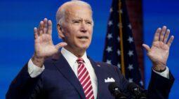 Governador de Wisconsin certifica Biden como vencedor no Estado