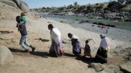 ONU e Etiópia firmam pacto de ajuda para área de Tigré atingida por guerra