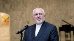 Irã está disposto a mostrar boa fé se EUA e Europa cumprirem acordo nuclear, diz chanceler