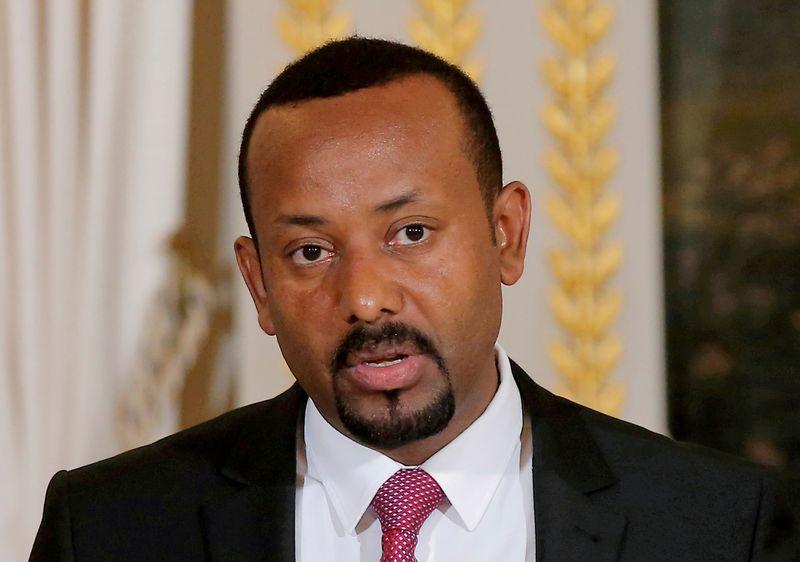 Etiópia minimiza temores de conflito de guerrilha; equipe da ONU é baleada em Tigré