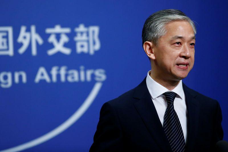 EUA publicam lista de empresas chinesas e russas com elos militares
