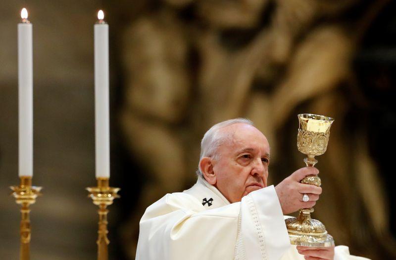 Papa decreta que juiz italiano assassinado pela máfia pode ser beatificado