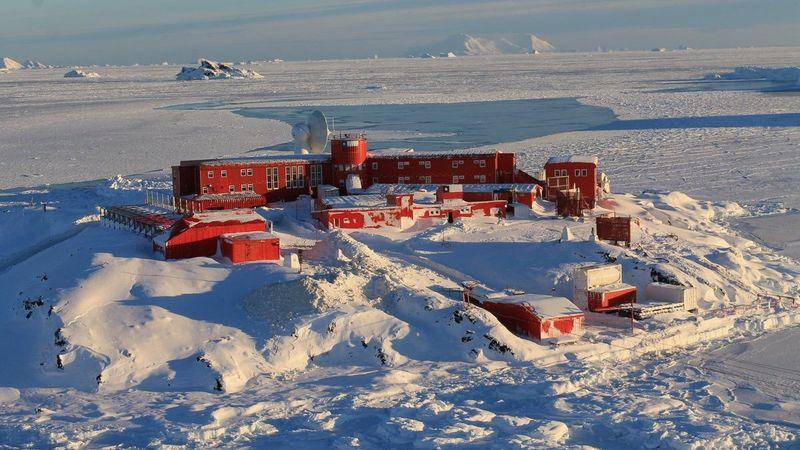 Coronavírus chega aos confins da Terra ao atingir a Antártida