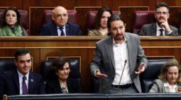 Vice-primeiro-ministro diz que chegou a hora de a Espanha virar uma República