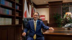 """Novo premiê do Japão espera criar laços com líder sul-coreano """"pensando no futuro"""""""