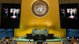 Se mundo lidar com o clima como fez com a Covid, temo o pior, diz secretário-geral da ONU