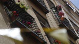 Governo espanhol recomenda lockdown em toda região de Madri