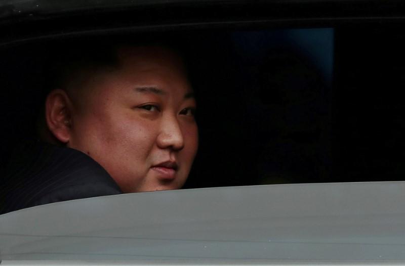 Líder norte-coreano pede desculpa rara por morte de sul-coreano