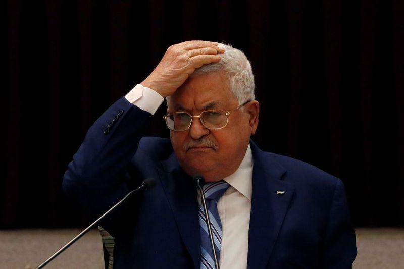 Líder palestino pede conferência de paz liderada pela ONU no início do próximo ano