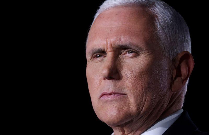 Vice-presidente dos EUA se opõe a usar emenda para remover Trump do cargo