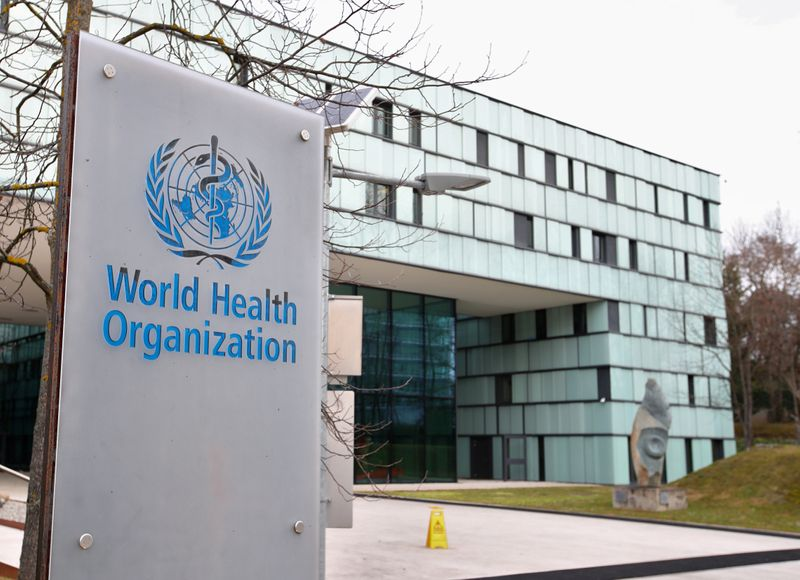 """OMS: é um """"claro problema"""" países mais pobres ainda não terem vacina contra Covid-19"""