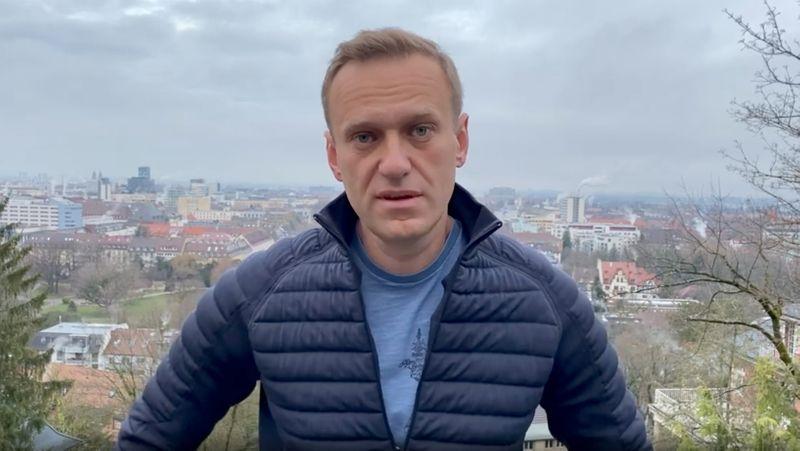 Crítico do Kremlin Alexei Navalny pode pegar 3,5 anos de prisão no retorno à Rússia