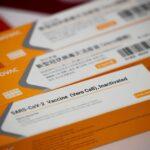 Butantan vai suspender acordos de vacinação com prefeituras do Paraná