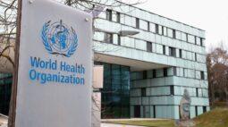 OMS prevê entrega de vacinas contra Covid-19 aos países mais pobres neste trimestre