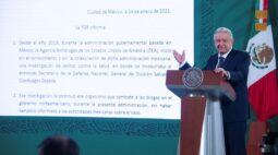 México busca compensar falta de vacina da Pfizer com as de outros fornecedores