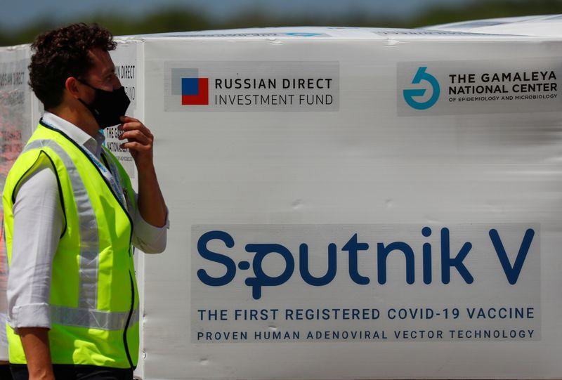 Testes da vacina Sputnik-AstraZeneca começarão em fevereiro, diz R-Pharm