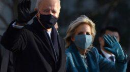 Biden anuncia retorno dos EUA a acordo global do clima e restrições a petróleo