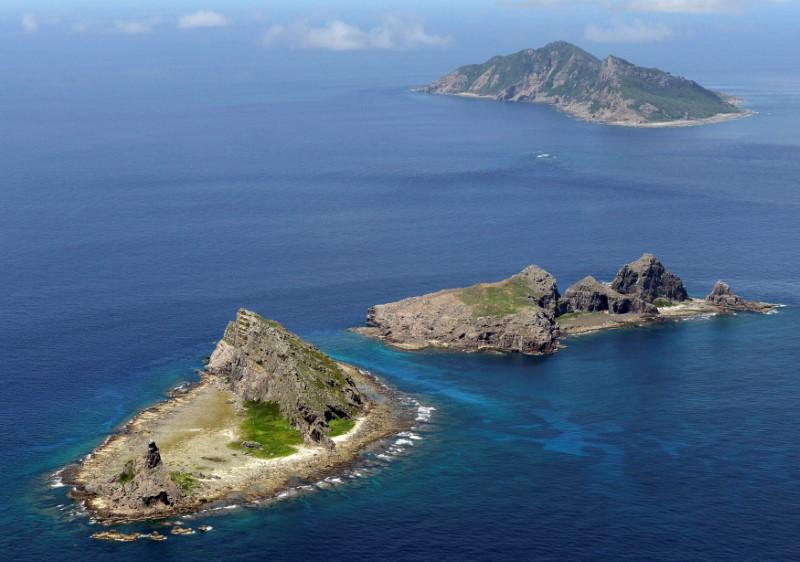 EUA reafirmam compromisso com o Japão de defender ilhas em disputa com China