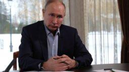 Biden conversa com Putin pela primeira vez como presidente dos EUA