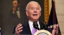 Biden suspenderá novas concessões para exploração de petróleo e gás em favor do clima