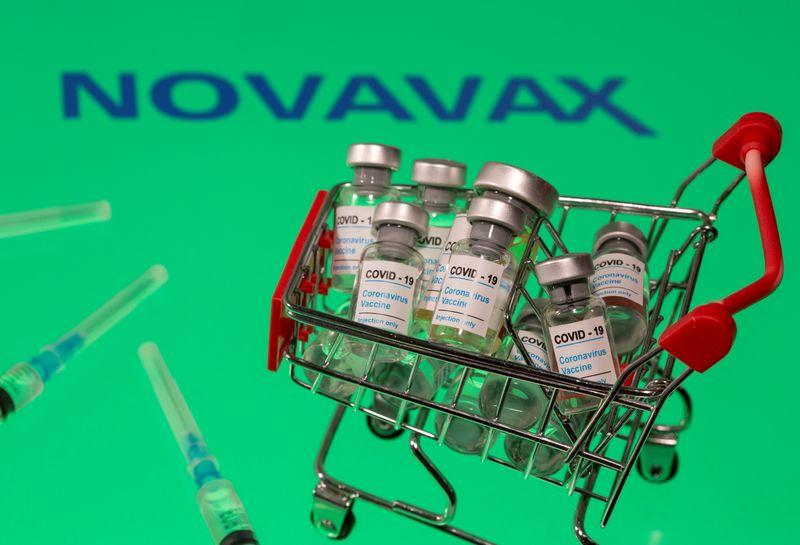 Novavax diz que vacina contra Covid-19 tem eficácia de 89,3% em testes no Reino Unido