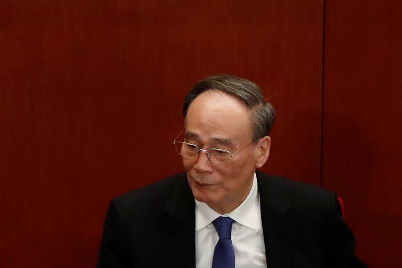 China diz que interesses comuns superam diferenças com EUA