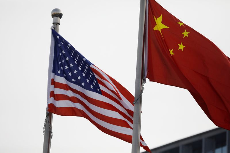 EUA e China podem se encontrar durante Fórum Econômico Mundial em Cingapura