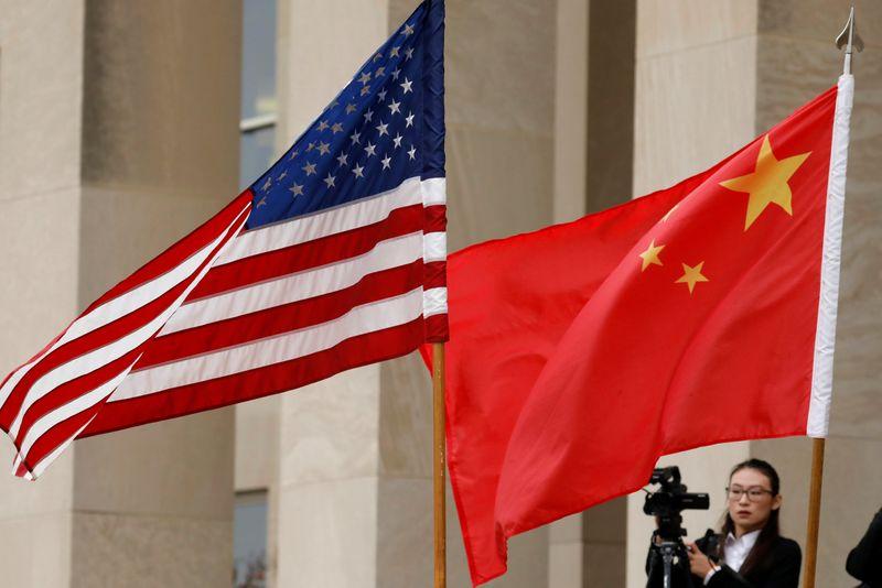 Casa Branca diz que acordo comercial EUA-China está entre questões analisadas em ampla revisão