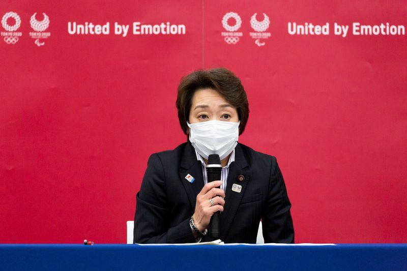 Ex-atleta olímpica Hashimoto é escolhida como nova chefe da Tóquio-2020