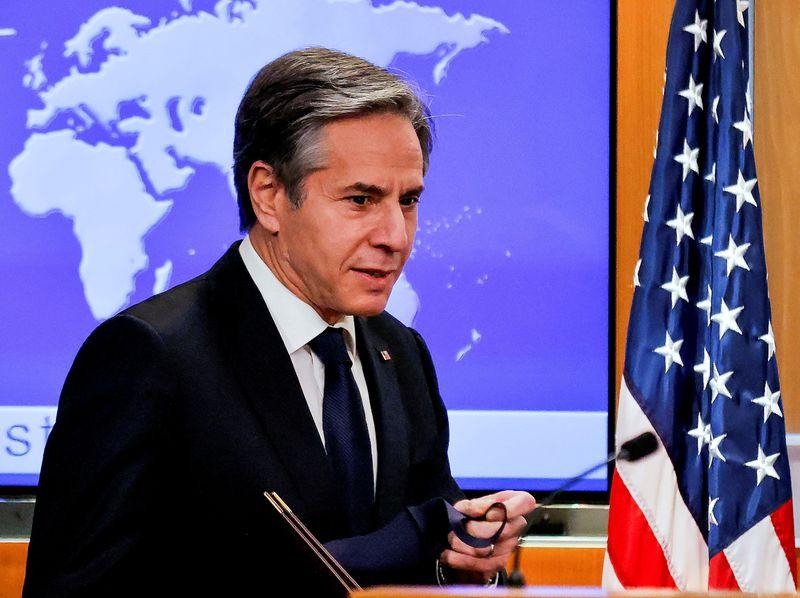 EUA sinalizam disposição para retomar negociações de acordo nuclear com Irã