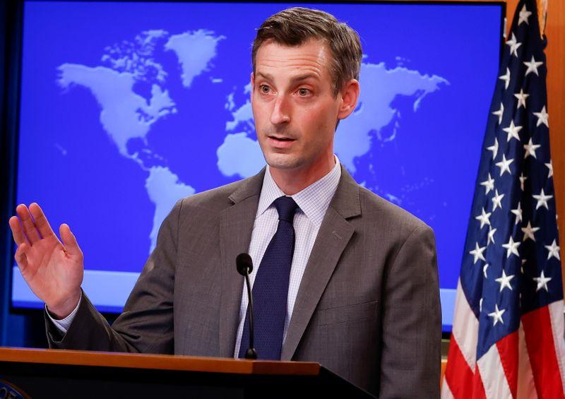 """Paciência dos EUA com Irã para retomar negociações por pacto nuclear """"não é ilimitada"""""""